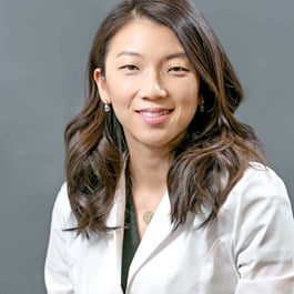 Dr. Lily Lee