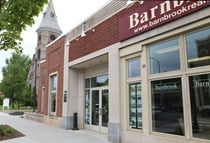 Great Barrington Office