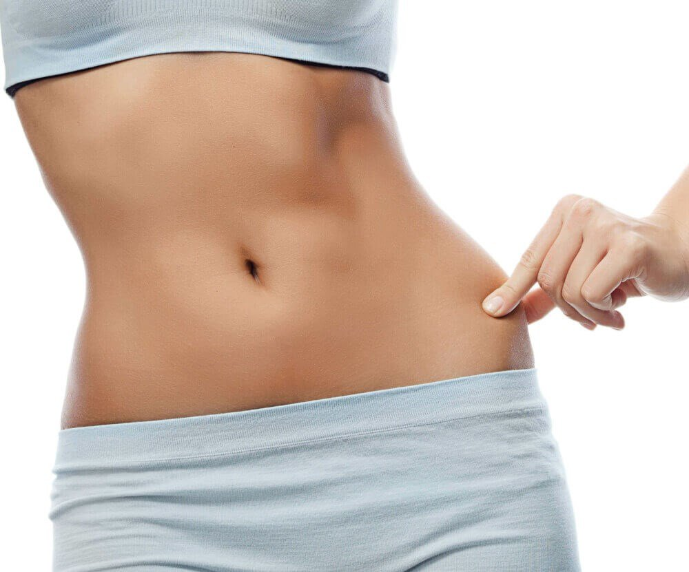 Coolsculpting or Liposuction