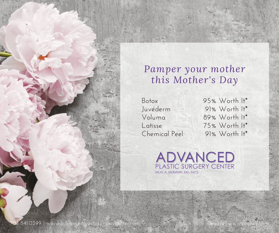 Pamper Your Mother