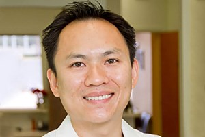 Dr. Anthony Hoang