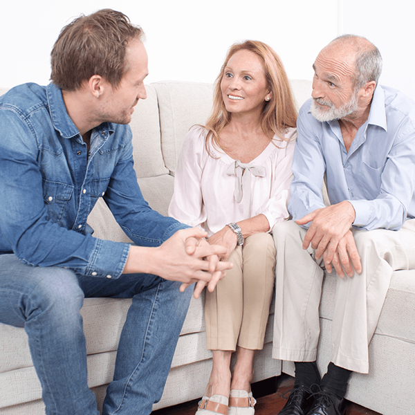 Family Counseling Image
