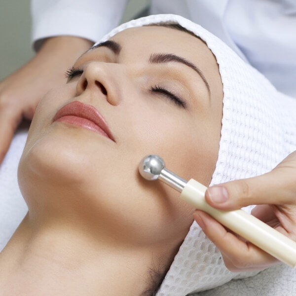 Skin Care Clinic Image