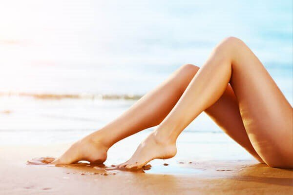 Cosmetic Vein Treatment Image