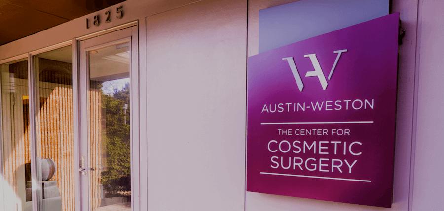 Austin-Weston, The Center for Cosmetic Surgery - Reston, VA