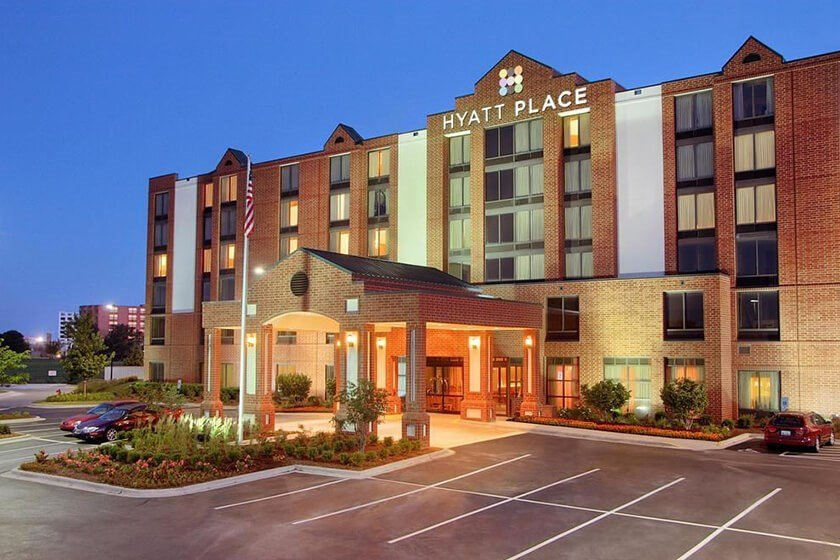 Image of Hyatt Place Fair Lawn/Paramus