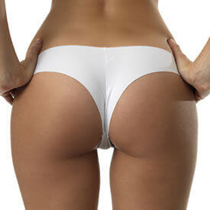 Composite Butt Augmentation