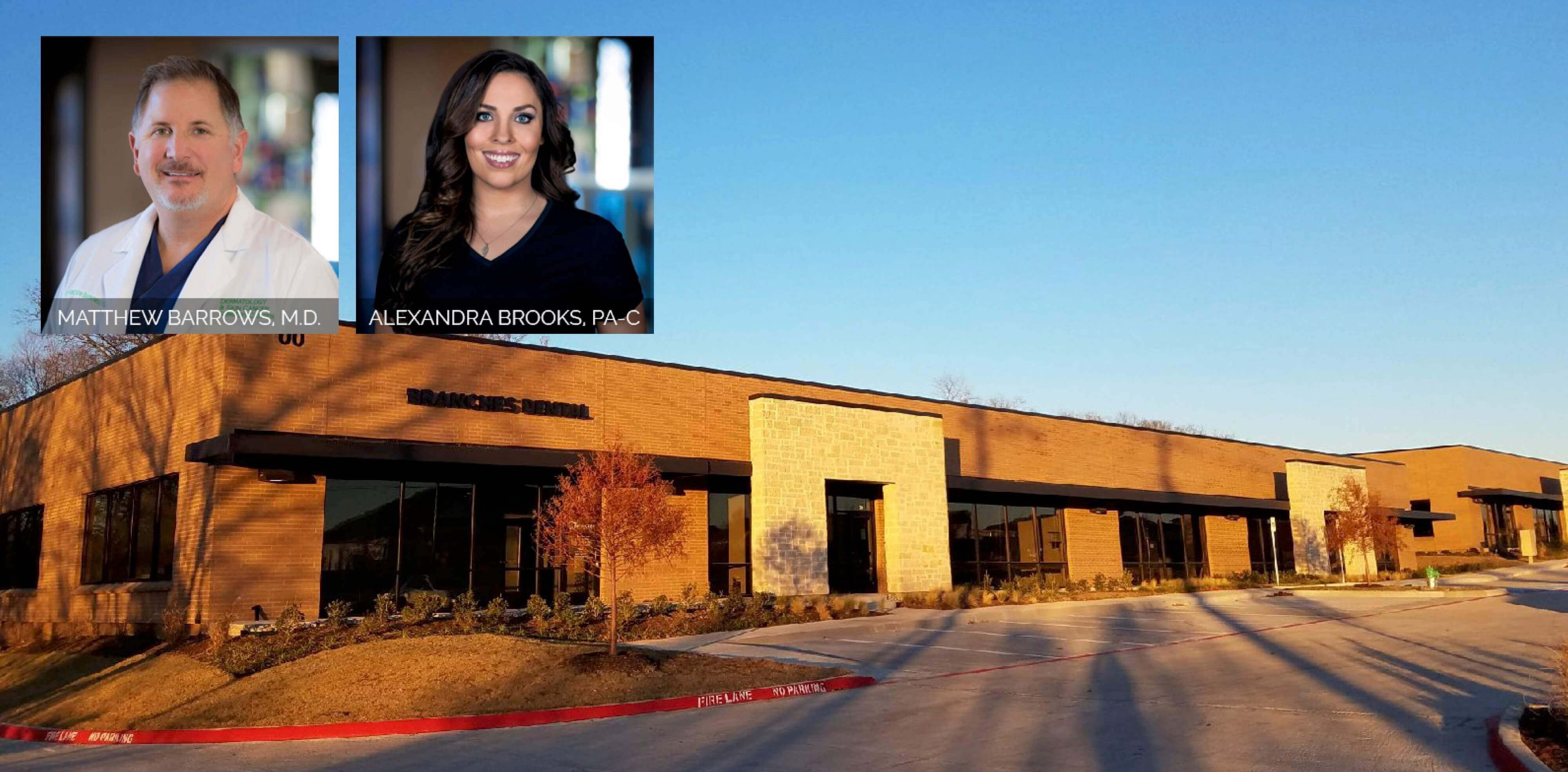 Our Anna Location has moved - Alexandra Brooks is now seeing patients at our new Anna office. The new office is located off White Street just east of US Highway 75.