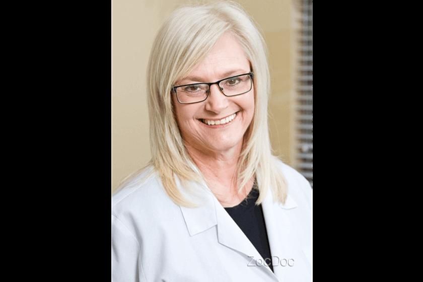 Dr. Clara Henry