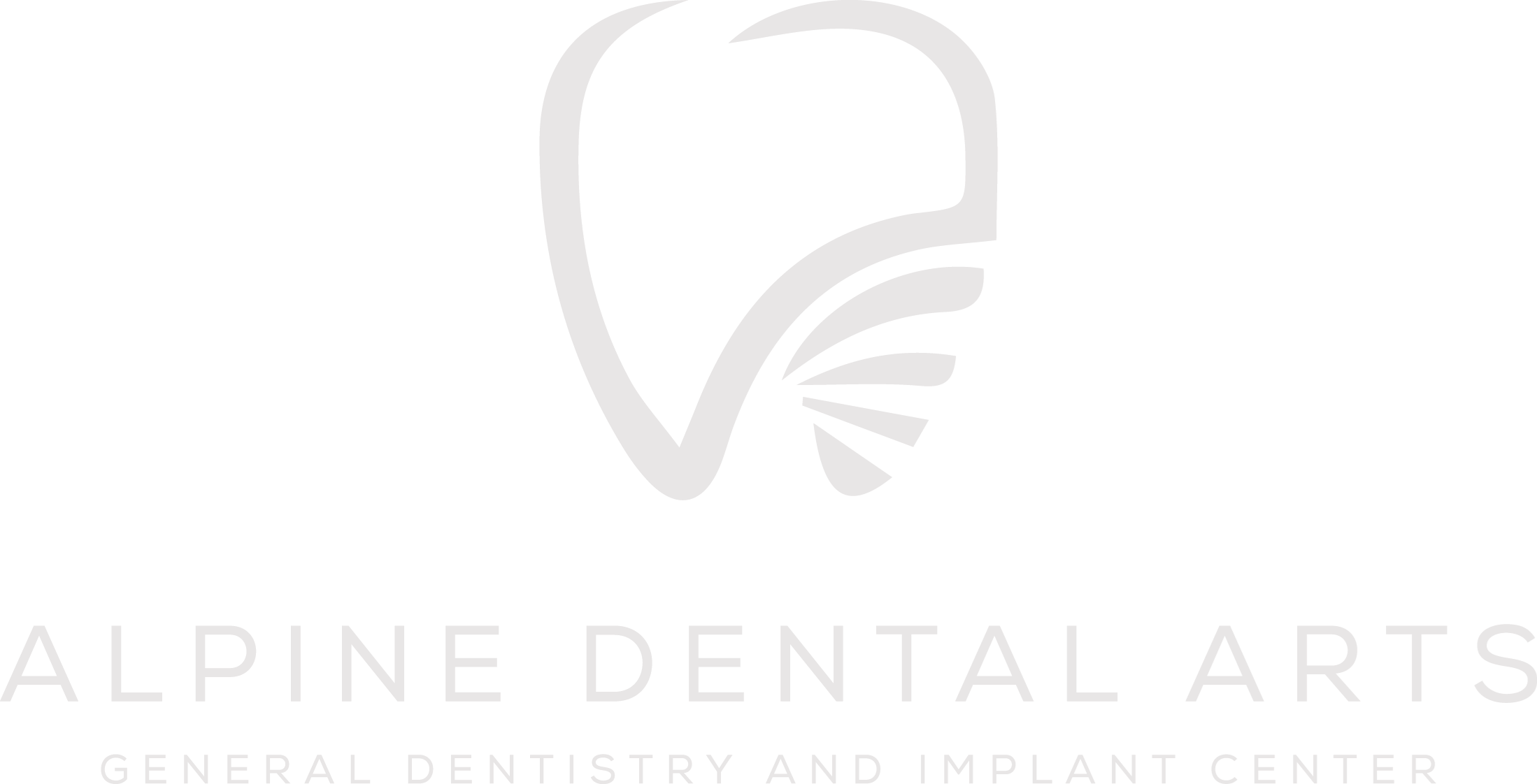 Alpine Dental Arts Logo