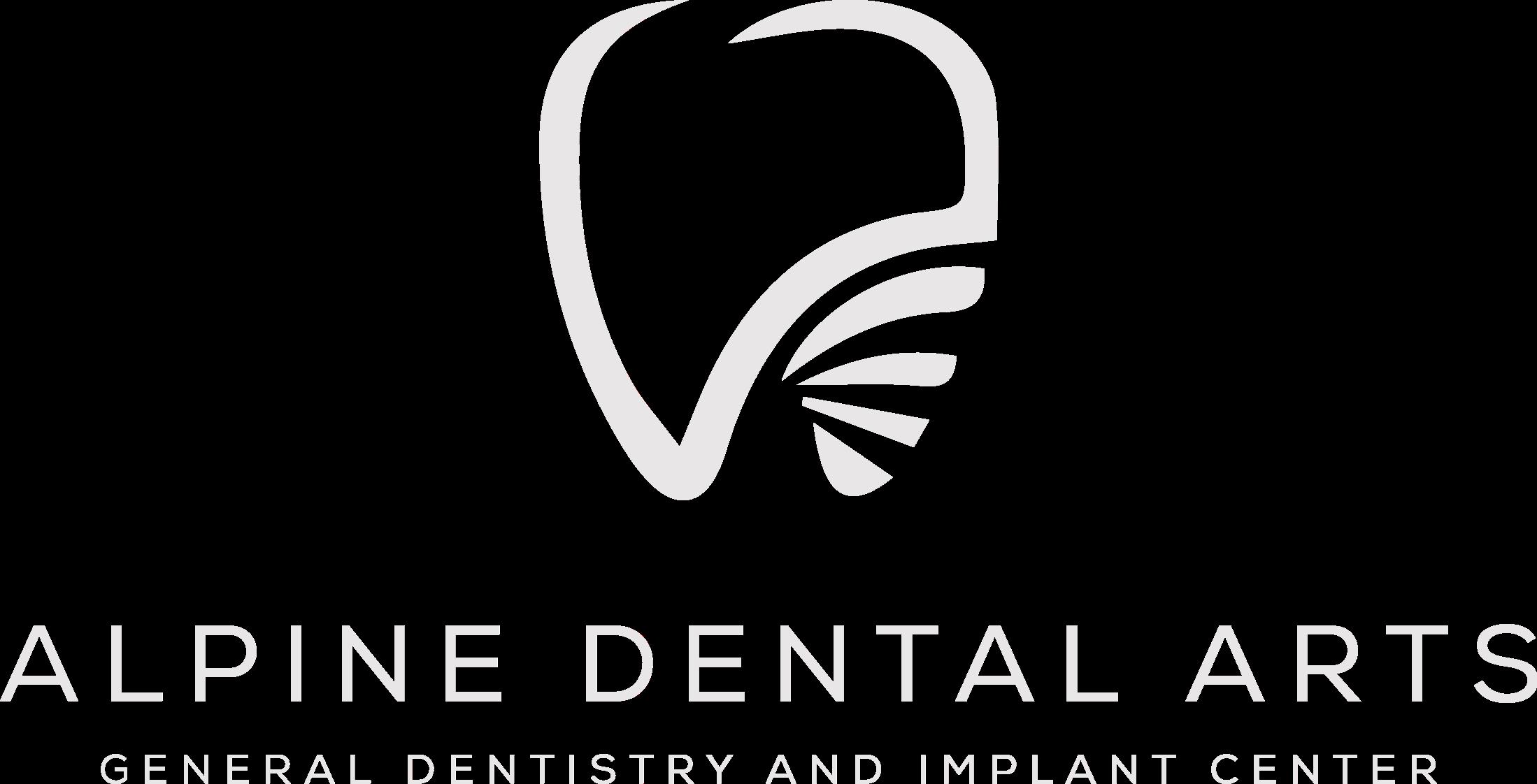 Alpine Dental Arts Logo