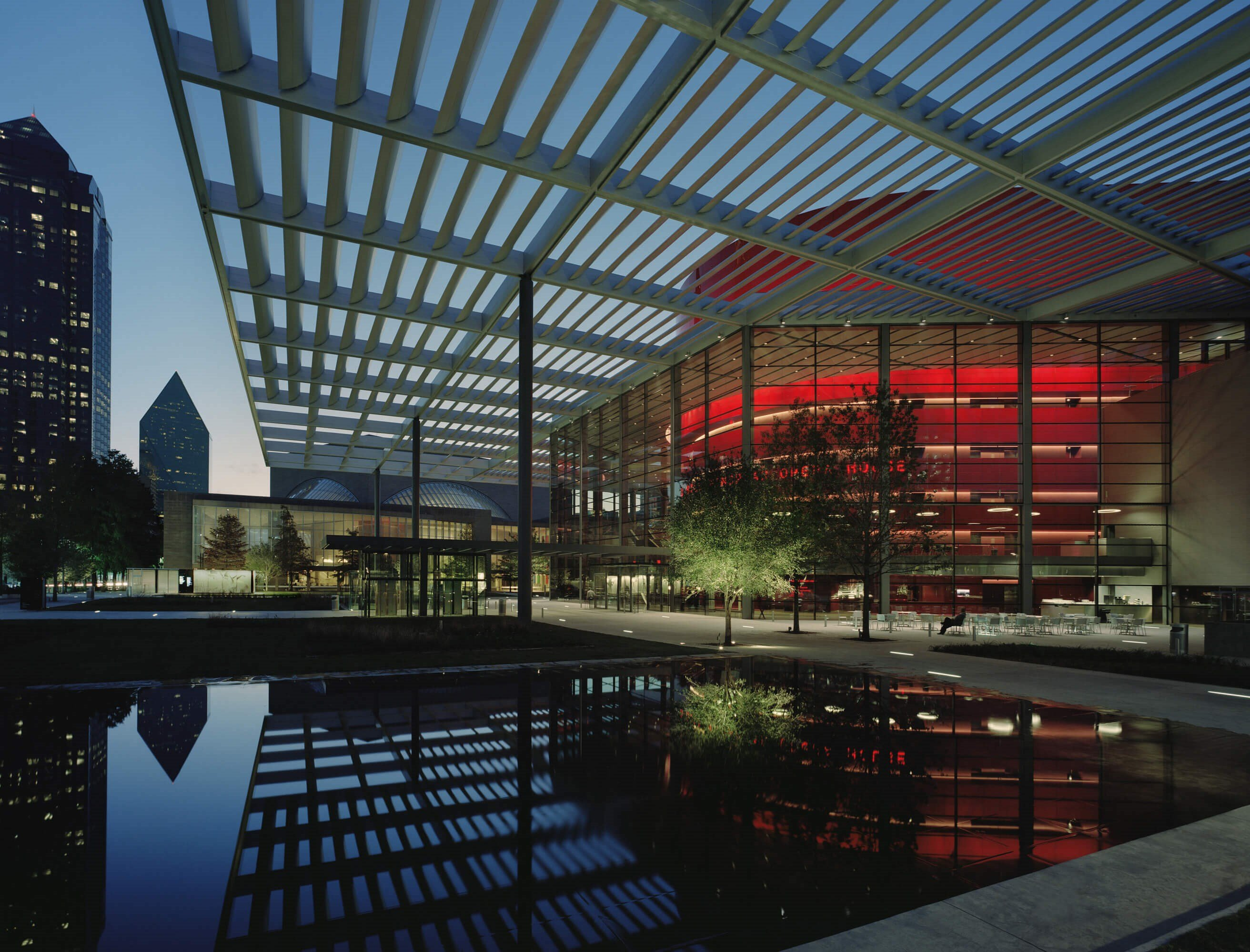 Image of AT&T Performing Arts Center