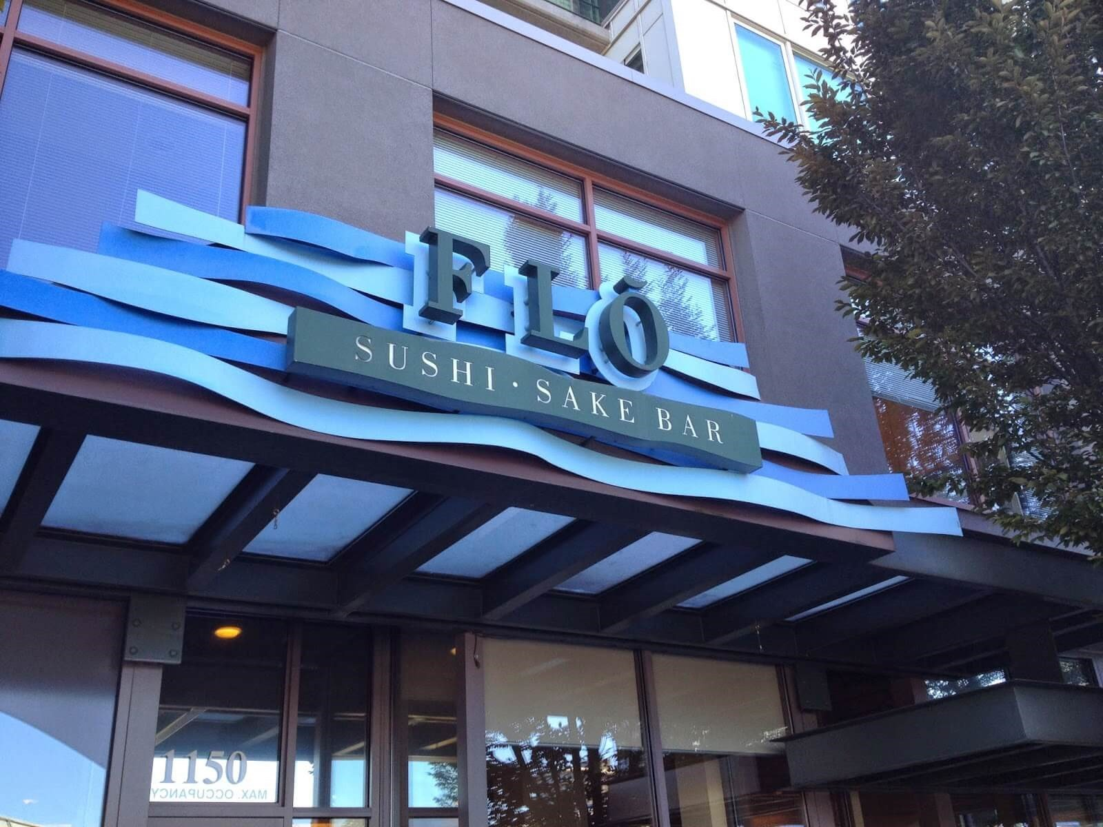 Image of Flo Japanese Restaurant