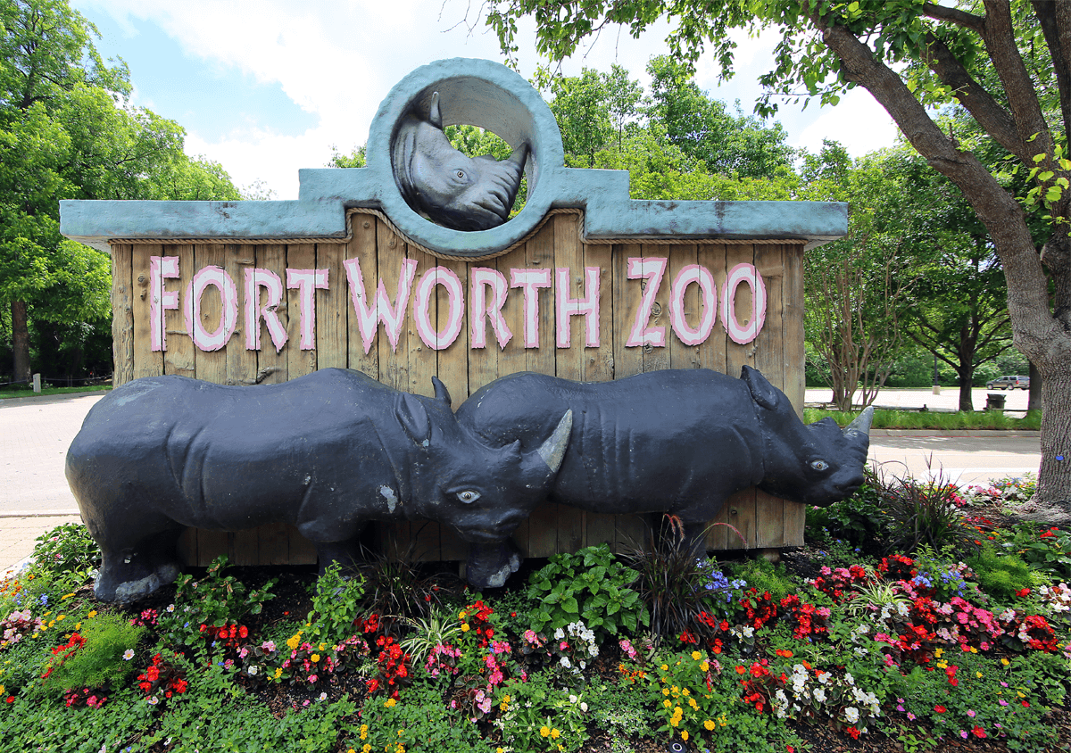 Image of Fort Worth Zoo