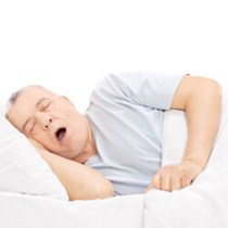 Snoring & Sleep Apnea*