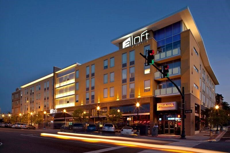 Image of Aloft Birmingham