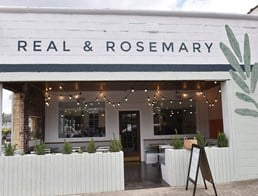 Image of Real & Rosemary