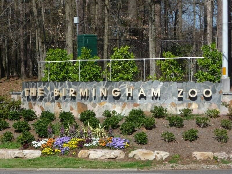 Image of Birmingham Zoo