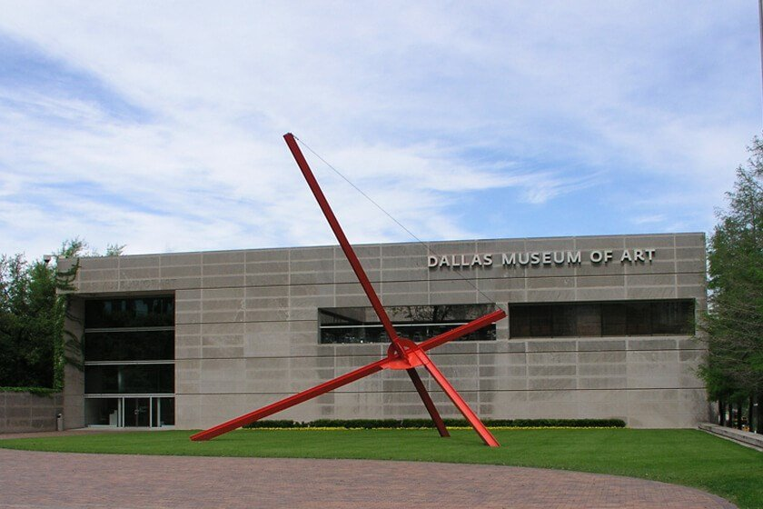 Image of Dallas Museum of Art