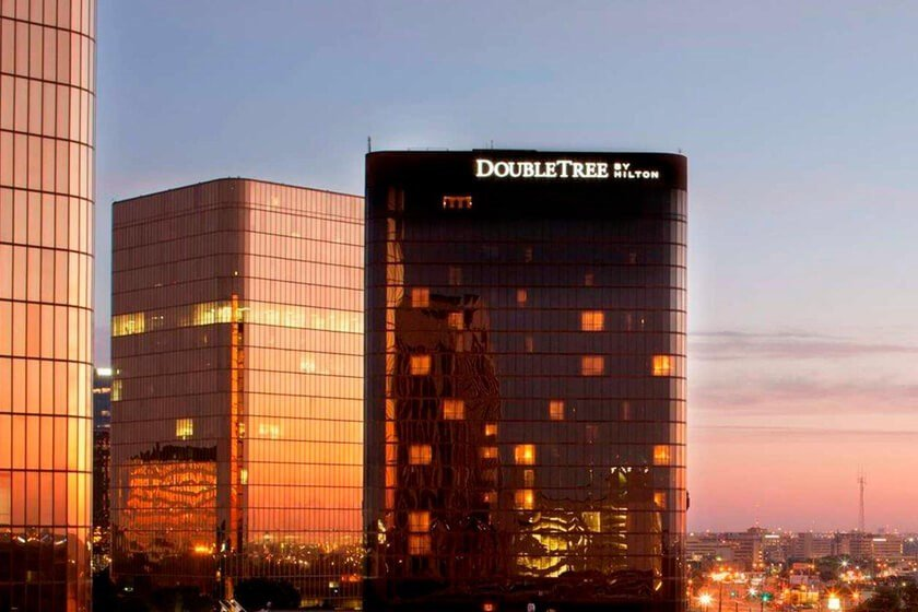 Image of DoubleTree Hotel