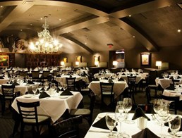 Image of Nick & Sam's Uptown Steakhouse