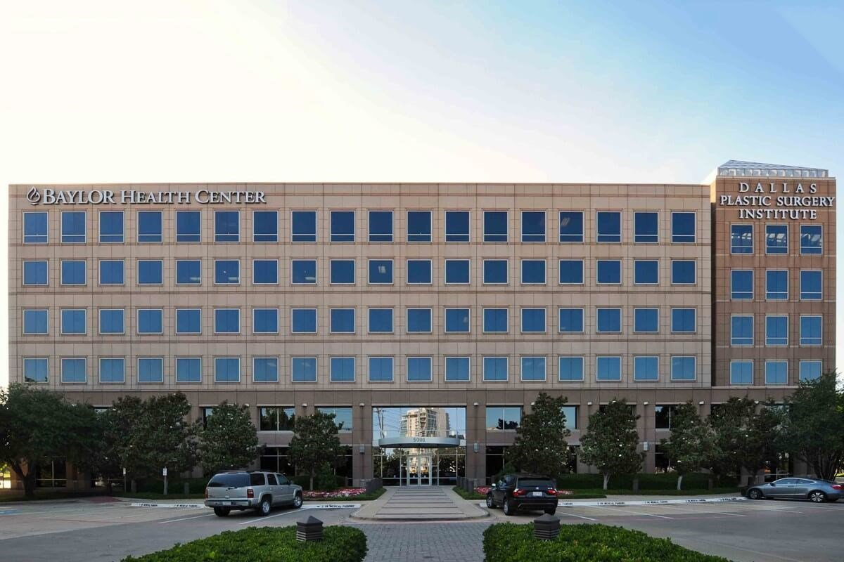 Dallas Day Surgery Center