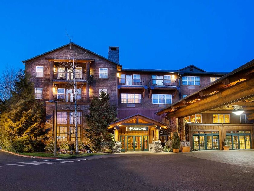 Image of Heathman Lodge