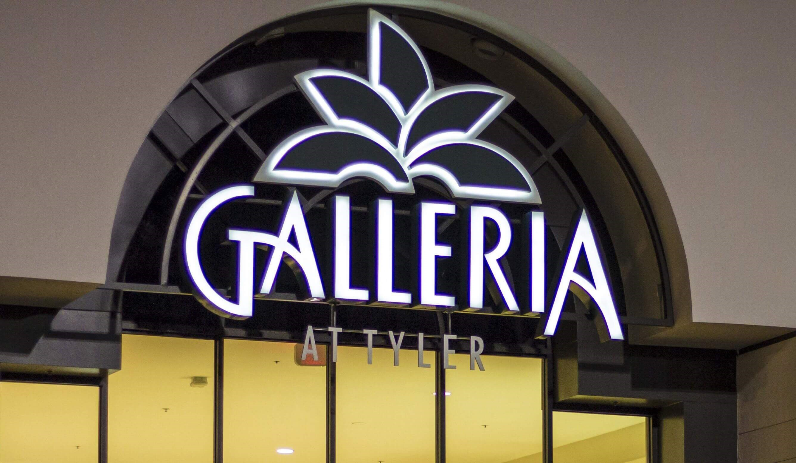 Image of Galleria at Tyler Mall