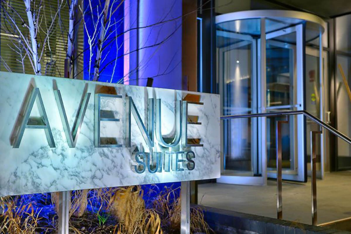 Image of Avenue Suites  (A Modus Hotel)