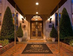 Image of Hotel Lombardy (Foggy Bottom)