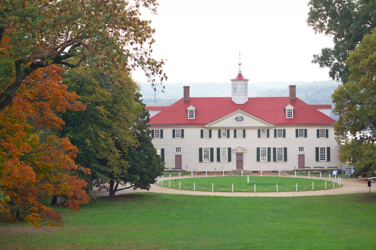 Image of Mount Vernon Estate