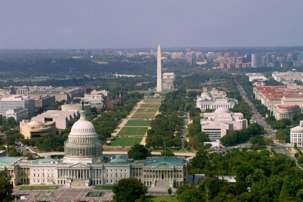 Image of National Mall