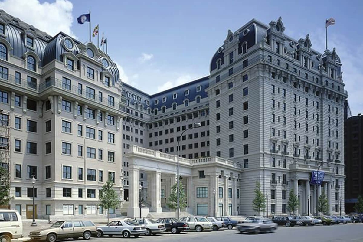 Image of The Willard InterContinental