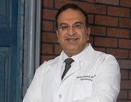 Shalesh Kaushal, MD, PhD