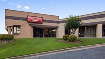 Ashcraft Ortho Little Rock