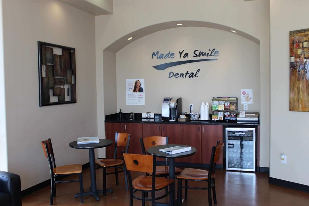 Pearland Dental Office Near Me Made Ya Smile