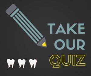 Tooth Trivia - Test Your Knowledge with This Quiz