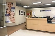 DentalWorks Brookfield Square