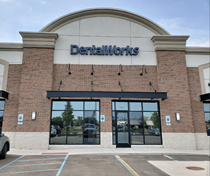 DentalWorks  Canton Ford