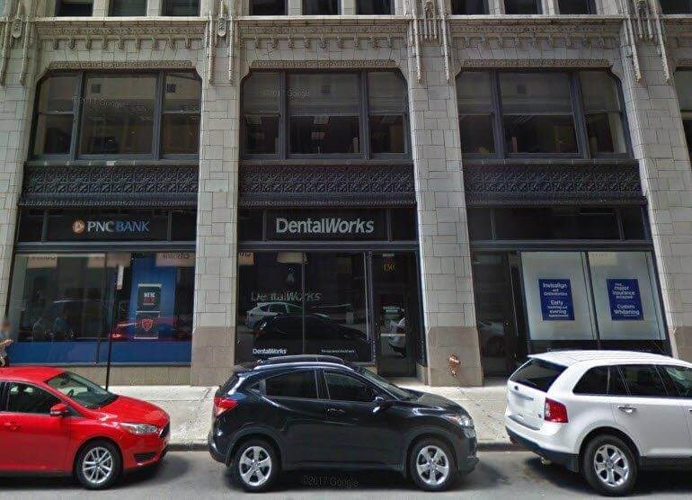 DentalWorks Chicago Loop in Chicago, IL