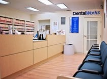 DentalWorks Chicago Ridge