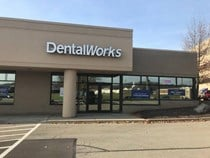DentalWorks Cranberry Township