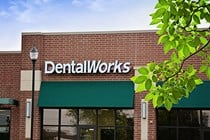 DentalWorks Crystal Lake