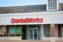 DentalWorks Fairlawn