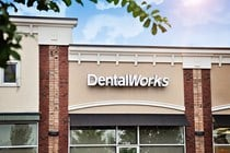 DentalWorks Fort Mill