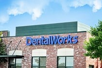 DentalWorks Greenville SC