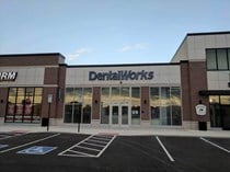 DentalWorks  Portage Crossing