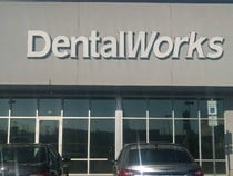 DentalWorks  Secor Square