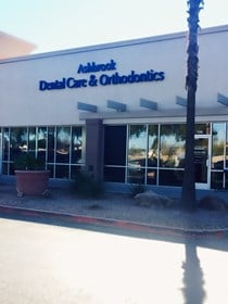 Ashbrook Dental Care and Ortho