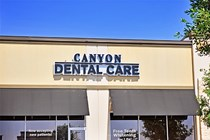 Canyon Dental Care